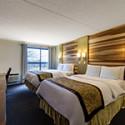 Blue Mountain Inn Room