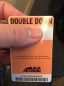 Blue Mountain - DOUBLE DOWN - Lift Tickets